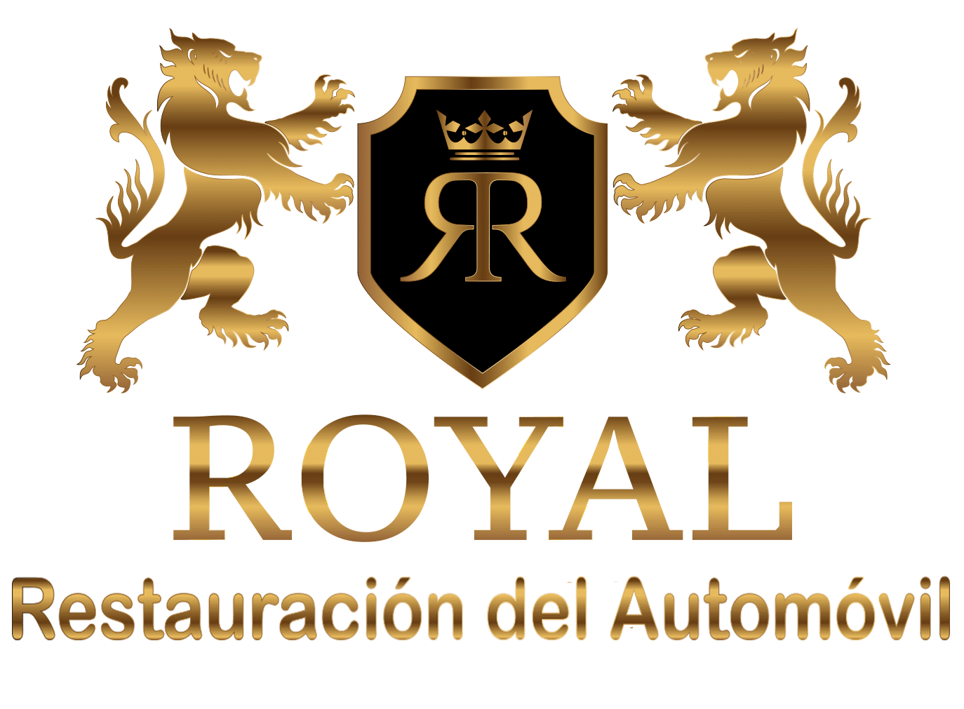 Royal Restauración